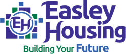 Easley Housing Logo